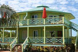 Seaview Suite Entrance