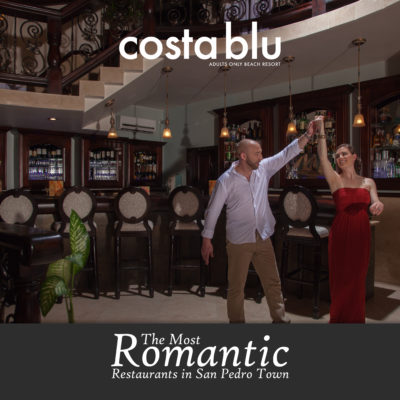Romantic Restaurants in San Pedro