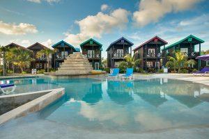 X'tan Ha Resort Kids pool