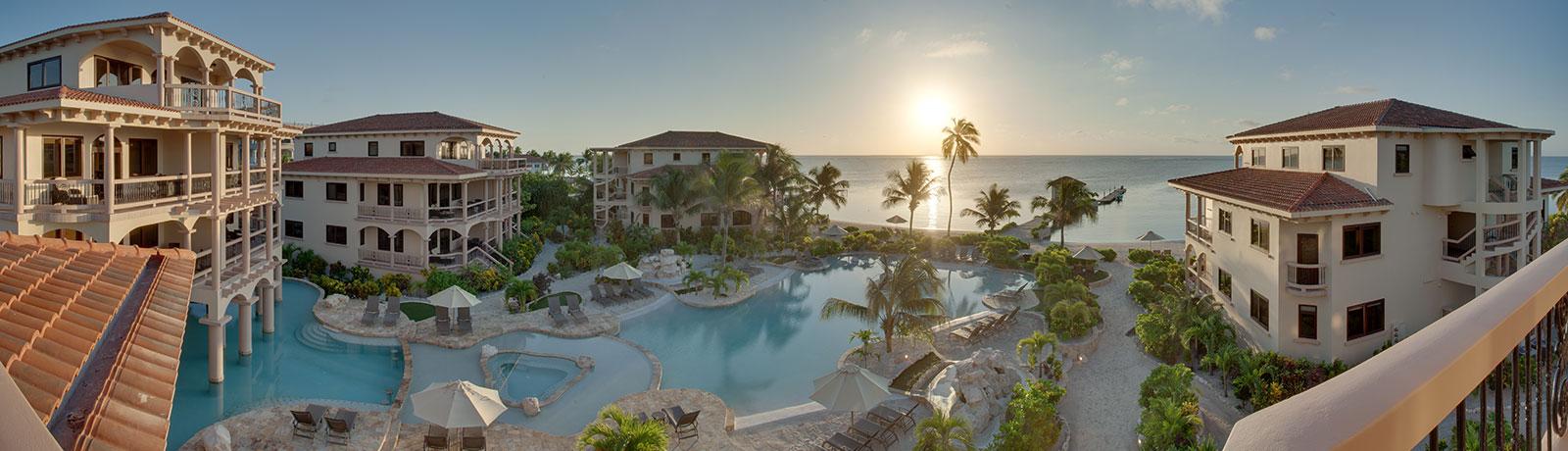 Belize Vacation Resort, Coco Beach Resort