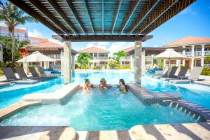 Belizean-Shores-Resort-Hot-tub