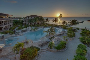 Coco Beach Resort Luxury Belize Resort Ambergris Caye