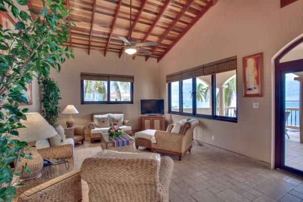 Coco Beach Resort Luxury Belize Resort Penthouse