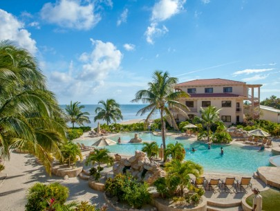Coco Beach Resort Luxury Belize Resort on Ambergris Caye