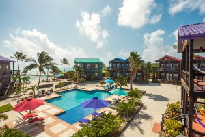 X'tan Ha Beach Belize Resort Beachfront and Poolview Villas