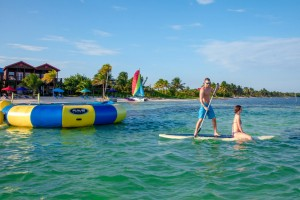 X'tan Ha The Waterfront Beach Resort Ambergris Caye Belize