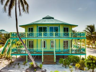 Costa Blu Belize All Inclusive Resort