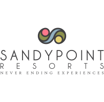 Sandy Point Resorts logo