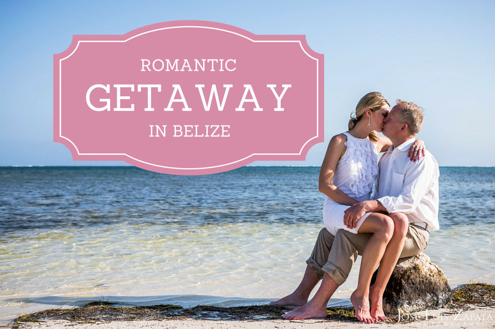 Romantic Getaway Belize