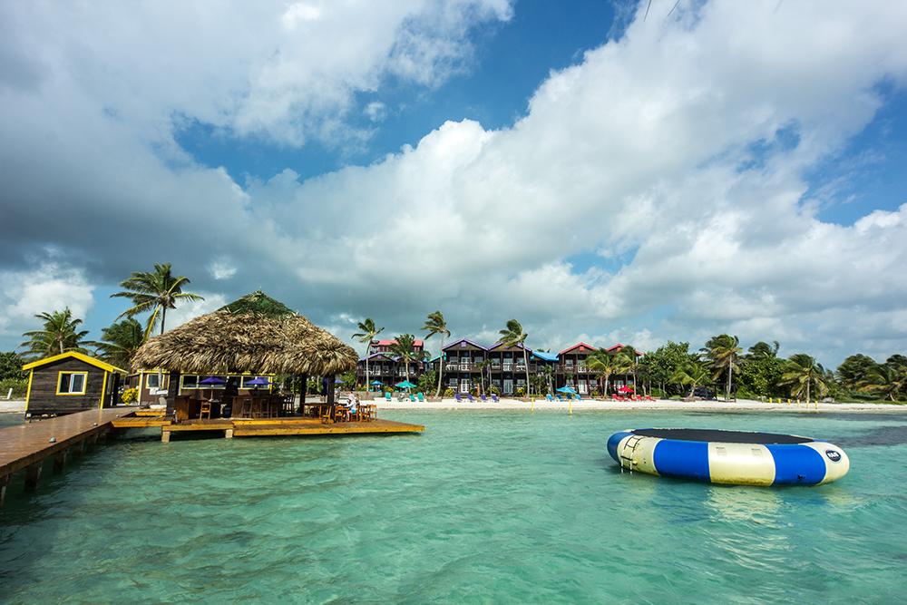 Xtan Ha Resort Beaches