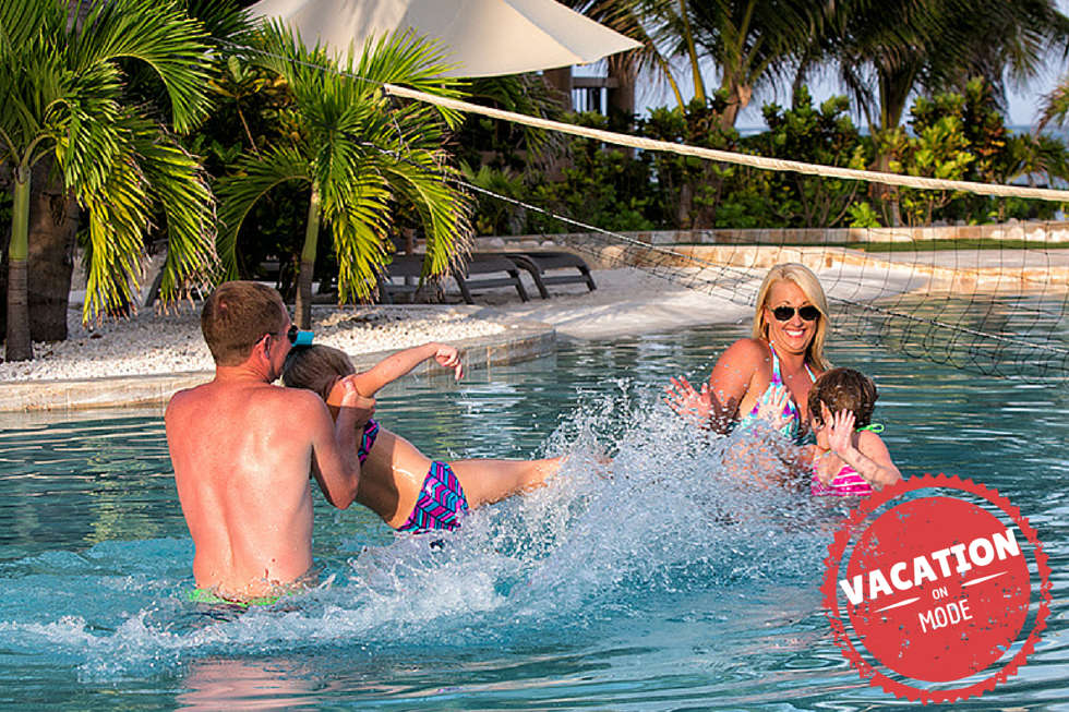 Family Vacations at Sandy Point Resorts