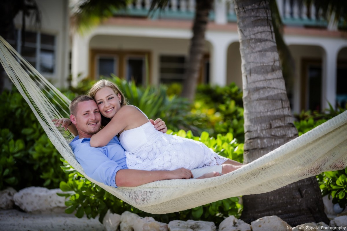 Sandy Points Belize Weddings - Jose Luis Zapata Photography (6)
