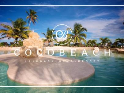 Coco Beach Brand Unveiling!