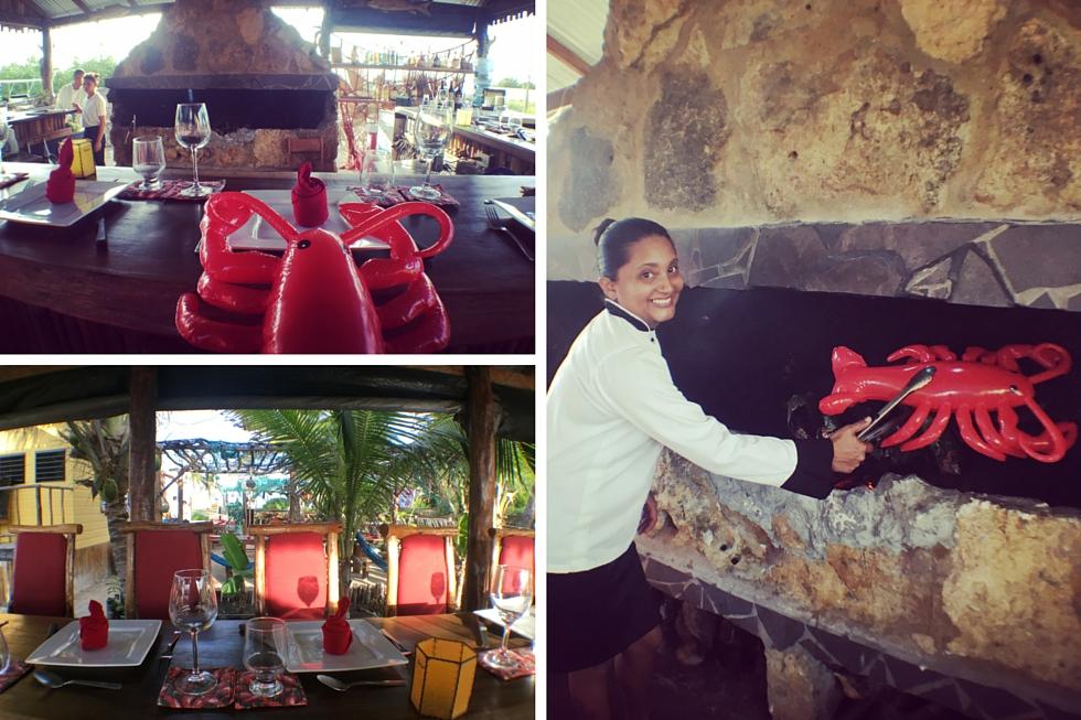 Pirates Treasure Restaurant & Bar - June 16th