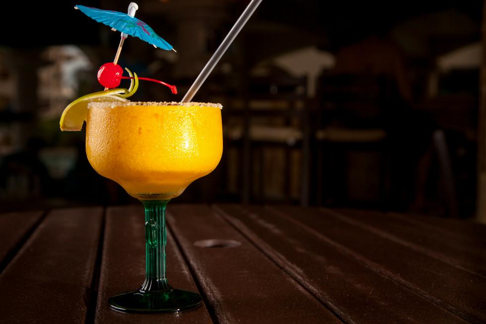 Mangorita - Cococabana Pool Bar