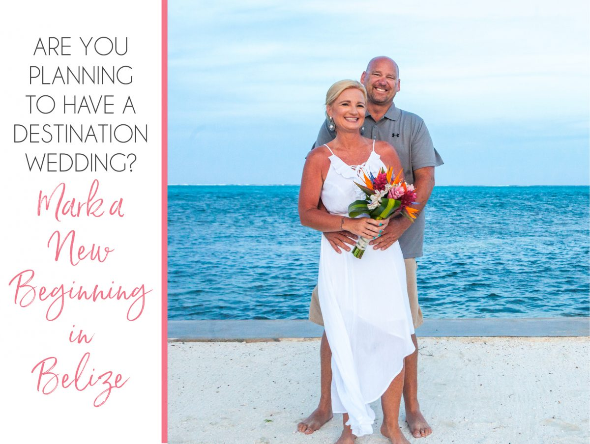 Are you planning to have a destination wedding?