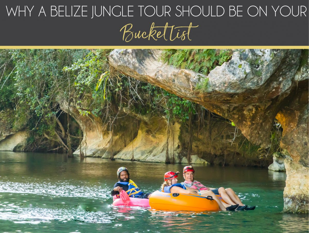Belize Jungle Tours
