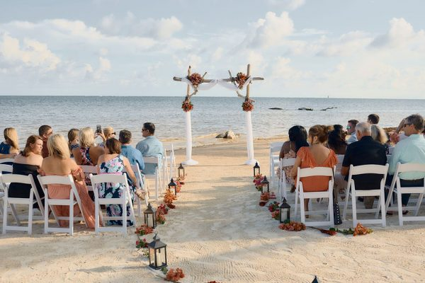 Sandy-Point-Resorts-Beach-Wedding-setup