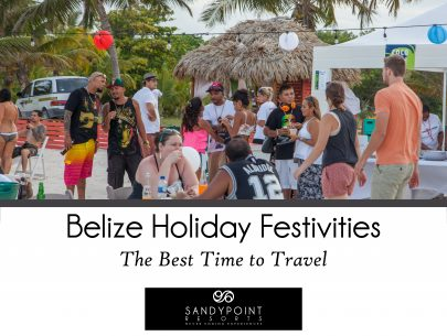 Belize Holiday Festivities