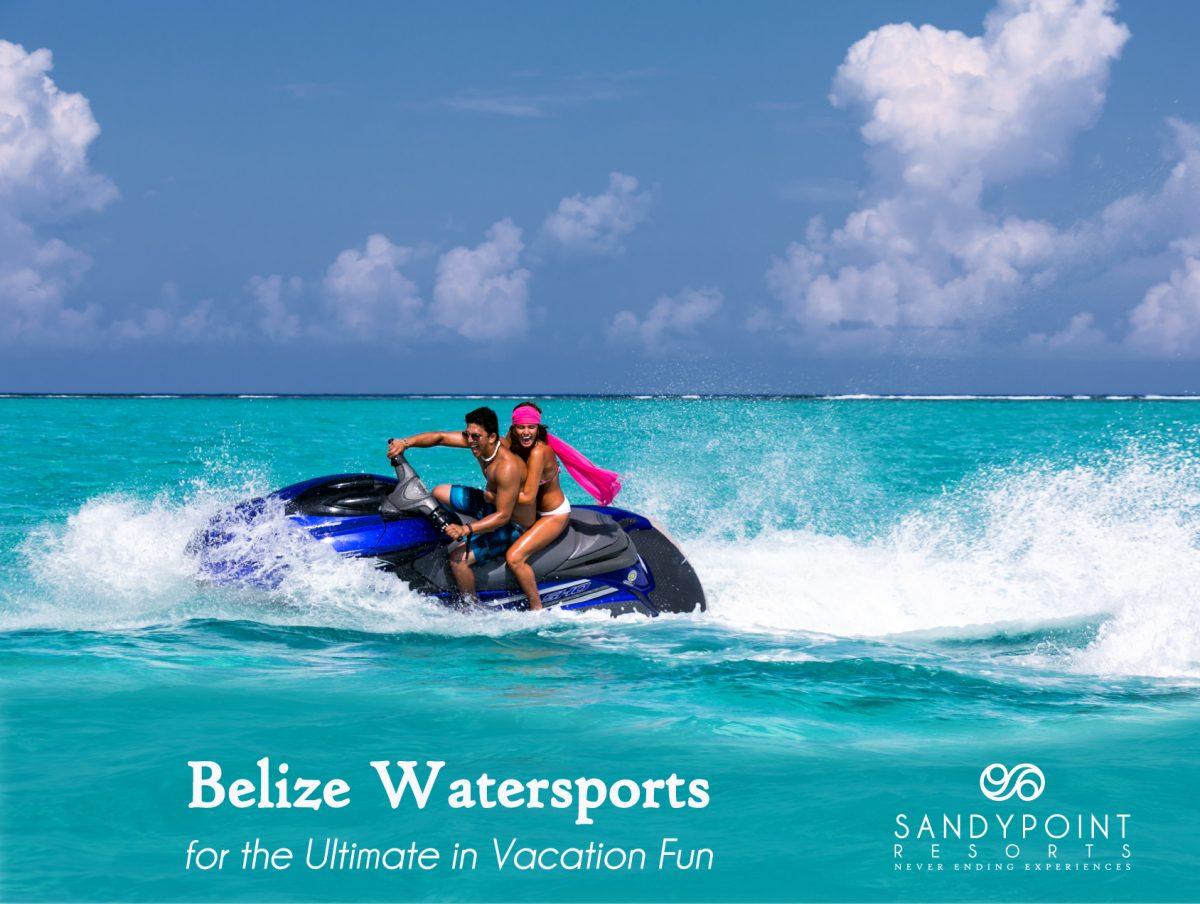 Belize Water sports