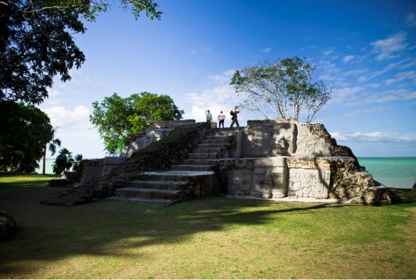 Cerros Belize