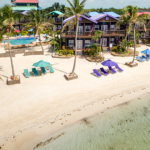 X'tan Ha Ambergris Caye north Beach
