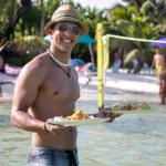 Beach Fun at X'tan Ha Resort