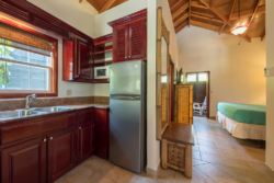 Casita-Kitchen-and-Bed-Area