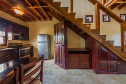 Garden-Villa-Kitchen-and-Stairs
