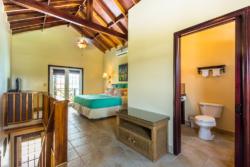 Garden-Villa-bed-and-bathroom-area
