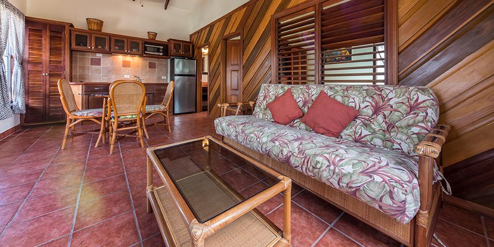 Xtan Ha Sea View Villa