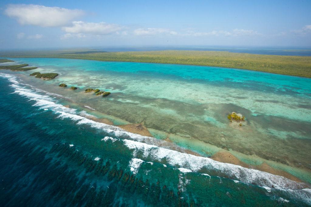 Belize-Barrier-Reef-Image